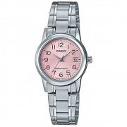 Relógio Casio Feminino LTP-V002D-4BUDF