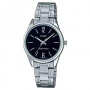 Relógio casio feminino ltp-v005d-1budf