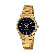 Relógio Casio Feminino LTP-V005G-1BUDF