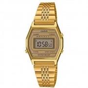 Relógio Casio Feminino Vintage La690wga-9df