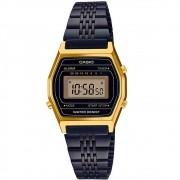 Relógio Casio Feminino Vintage La690wgb-1df