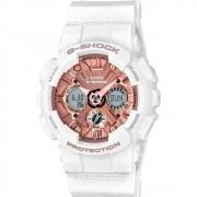 Relógio Casio G-shock Feminino GMA-S120MF-7A2DR
