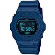 Relógio Casio G-shock Masculino Azul Dw-5700bbm-2dr