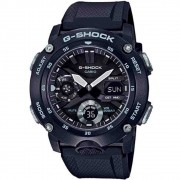 Relógio Casio G-shock Masculino Carbon Core Guard Ga-2000s-1adr