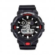 Relógio Casio G-Shock Masculino GA-700-1ADR