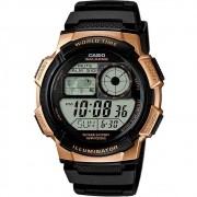 Relógio Casio Masculino AE-1000W-1A3VDF