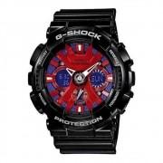 Relógio Casio Masculino G-Shock GA-120B-1ADR