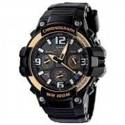 Relógio Casio Masculino Mcw-100h-9a2vdf