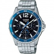 Relógio Casio Masculino MTD-330D-1A2VDF
