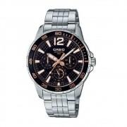 Relógio Casio Masculino MTD-330D-1A3VDF