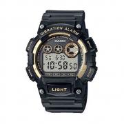 Relógio Casio Masculino W-735H-1A2VDF