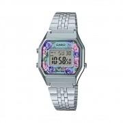 Relógio Casio Vintage Feminino La680wa-2cdf