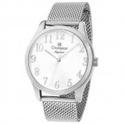Relógio Champion Elegance Pulseira Mesh CN26019Q