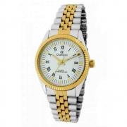 Relógio Champion Feminino Bicolor CH22859B
