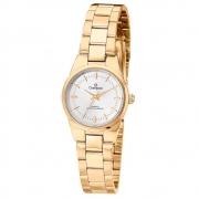 Relógio Champion Feminino Dourado CH24517H