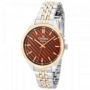 Relógio Champion Feminino Elegance Cn27527o