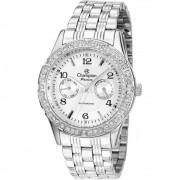 Relógio Champion Feminino Passion Multifunção Ch38388q