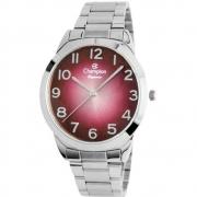 Relógio Champion Feminino Prata CN24404I