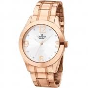Relógio Champion Feminino Rosê CH24268Z
