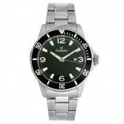 Relógio Champion Masculino Ca31515g Prata