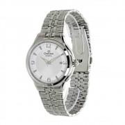 Relógio Champion Masculino Clássico Aço Ca20527q