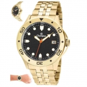Relógio Champion Masculino Ref: Ca31453u