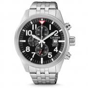 Relógio Citizen Masculino Cronógrafo TZ31178T