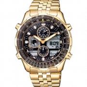 Relógio Citizen Masculino Dourado Ref: Tz10173u