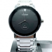Relógio Citizen Masculino Prata TZ21125T
