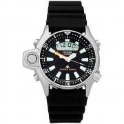 Relógio Citizen Masculino Promaster Aqualand 1985 JP2000-08E - TZ10137T