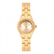 Relógio Condor Feminino Analógico Dourado COPC21AEBE/4X
