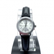 Relógio Condor Feminino Mini Prata Copc21aebc/2k