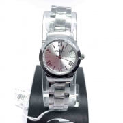 Relógio Condor Prata Feminino COPC21AEBI/3K