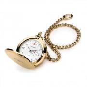 Relógio de Bolso Masculino Technos Classic 1L45BB/4B