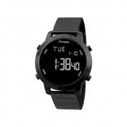 Relógio de Pulso Champion Digital Preto CH40062D
