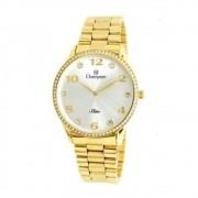 Relógio de pulso Feminino Champion Slim CS28469H