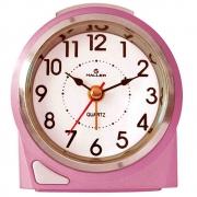 Relógio Despertador Atual Rosa Haller 239/7084.18