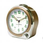 Relógio Despertador Quartz Big Bell Control 239/1784.08