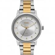 Relógio Euro Feminino Bicolor EU2036YNR/5K