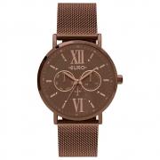 Relógio Euro Feminino Eu6p29ahs/4m