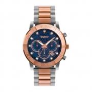Relógio Euro Feminino - Eujp25af/4a