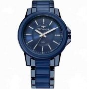 Relógio Feminino Analógico Technos Azul 2035MKJ/4A