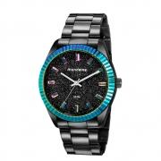 Relógio Feminino Brilho Mondaine 76751LPMVPE3