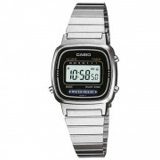 Relógio Feminino Casio Digital - LA670WA-1DF