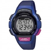 Relógio Feminino Casio Digital LWS-1000H-2AVDF