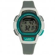 Relógio Feminino Casio Digital LWS-1000H-8AVDF
