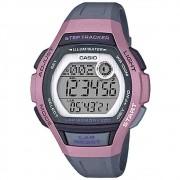 Relógio Feminino Casio Digital Lws-2000h-4avdf