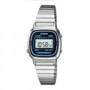 Relógio Feminino Casio Digital Vintage - LA670WA-2DF