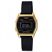 Relógio Feminino Casio La690wemb-1bdf