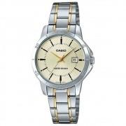 Relógio Feminino Casio LTP-V004SG-9AUDF